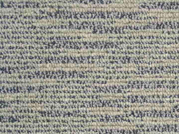 Interface Linear Carpet Tiles - Recycled C Grade - Grey - 50cm x 50cm