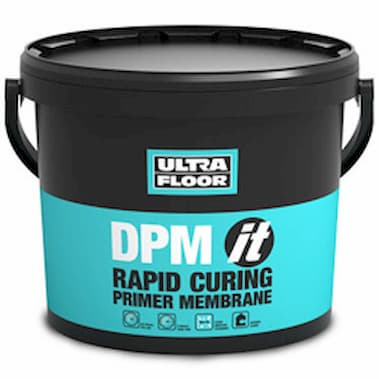 Damp Proof Membrane - 5kg