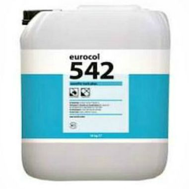Carpet tile tackifier adhesive - 10kg