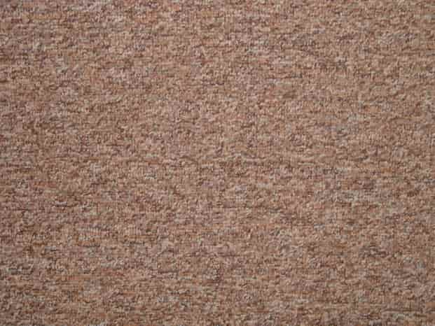 JOB LOT - Contract Carpet Tiles - Recycled C Grade - Brown - 50cm x 50cm
