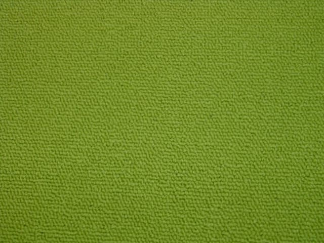 Emphasis Plank Carpet Tiles - Clearance - Green - 100cm x 25cm