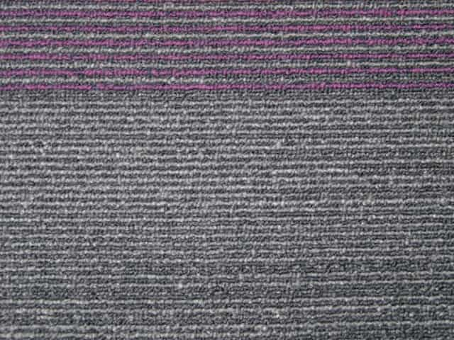 Gradus Plank Carpet Tiles - Clearance - Purple Heart - 100cm x 25cm