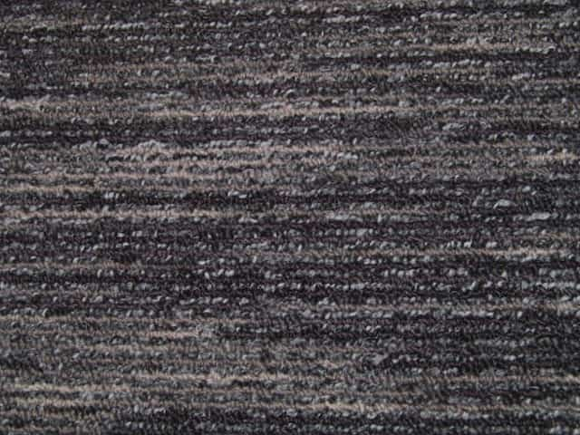 Gradus Space Plank Carpet Tiles - Clearance - Grey Stripe 233 - 100cm x 25cm