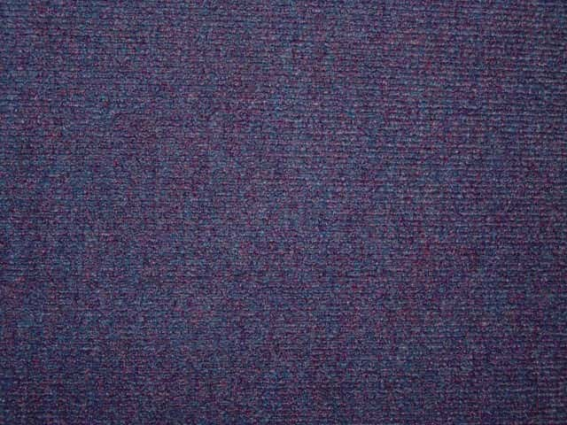Heckmondwyke Supacord Carpet Tiles - Clearance - Blueberry - Clearance - 50cm x 50cm