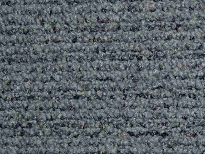 Heuga Plank Carpet Tiles - Clearance - Pewter - 100cm x 25cm