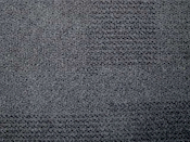 Heuga Transformation Carpet Tiles - Recycled A Grade - Dark Grey - 50cm x 50cm