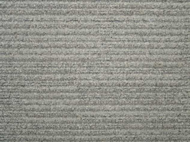 Interface Linear Carpet Tiles - Recycled C Grade - Stone - 50cm x 50cm