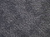 Milliken Carpet Tiles - Recycled A Grade - Dark Grey Waffle - 18in x 18in