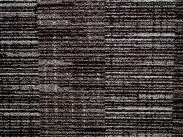 Milliken Bar Code Grey Recycled B Grade Carpet Tiles