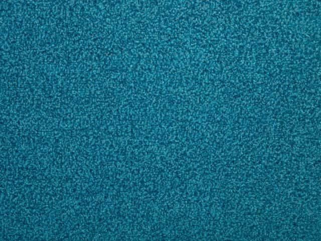 Milliken Plain Loop Blue Recycled C Grade Carpet Tiles