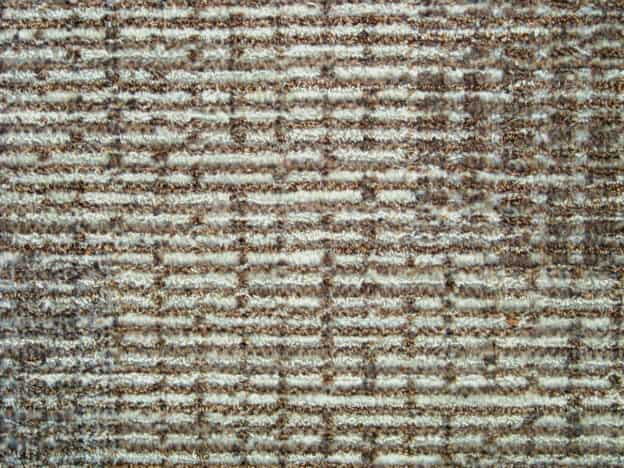 "Milliken Waffle Carpet Tiles - Recycled A Grade - Grey - 18"" x 18"""