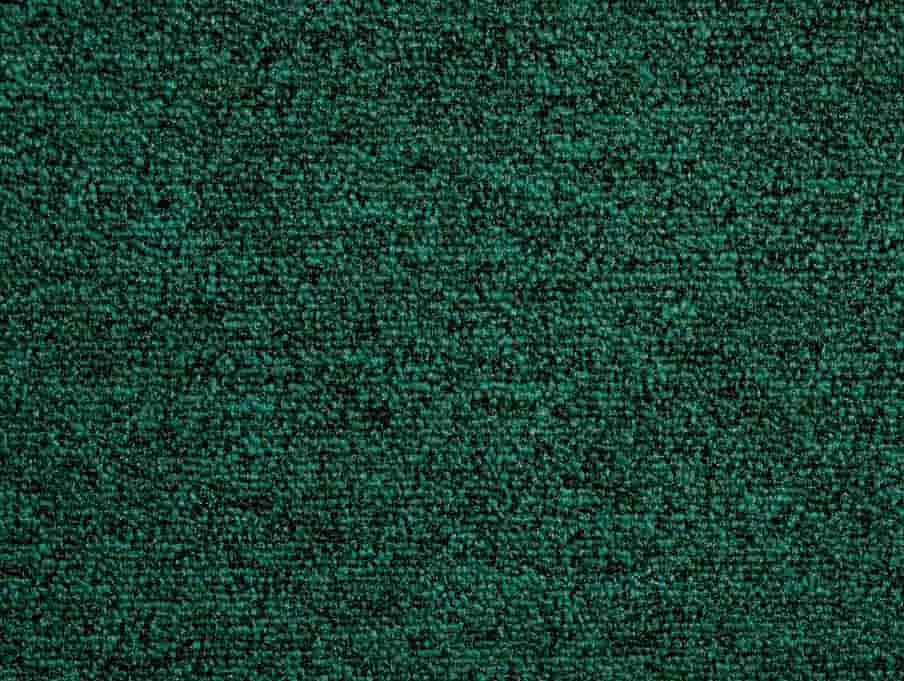 Modulyss First Carpet Tiles - Dark Teal 684 - 50cm x 50cm
