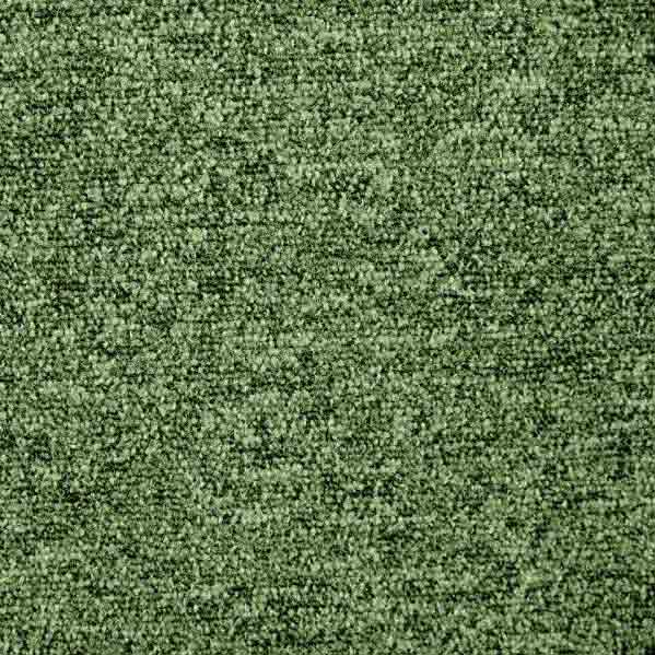 Modulyss First Carpet Tiles - Moss 616 - 50cm x 50cm