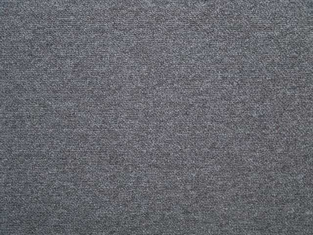 Streamline Plain Carpet Tiles - Clearance - Black 2991 - 50cm x 50cm