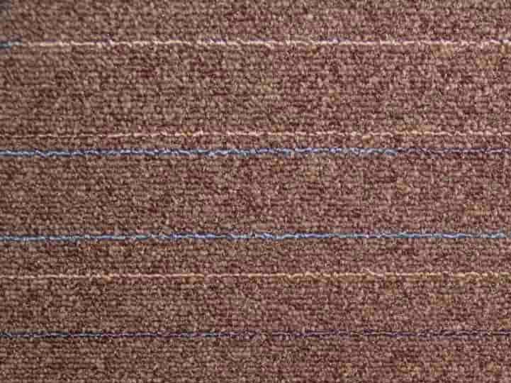 Modulyss First Lines Carpet Tiles - Brown 811 - 50cm x 50cm